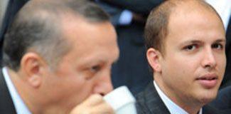 Bilal Erdoğan parasının izi ortaya çıktı