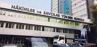 Cemaatten HSYK'ya boykot