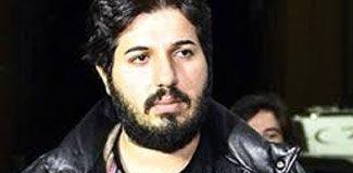 Reza Zarrab'ın jetine uçuş izni!