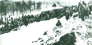 'Sarıkamış'ta 90 bin asker ölmedi'