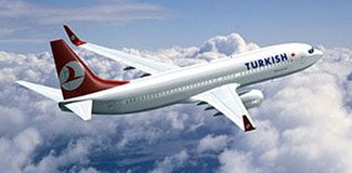 Uçak kalkmadı yolcular mahsur kaldı!