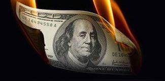 Doların ateşi özel sektörü yaktı
