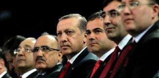 AKP'de 3 dönem yasağı kalkıyor!