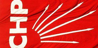 CHP'de 7 milletvekili başkanlık için aday