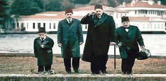 Atatürk'ün mirasını Vahideddin için harcamışlar