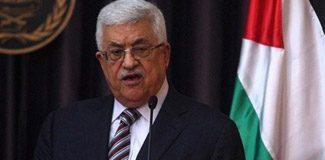 Filistin'e NATO'yu çağırdı