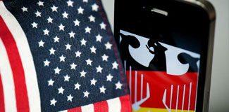 ABD, Almanları izlemeye devam ediyor!