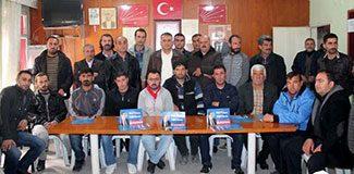 AKP'de bir toplu istifa daha!