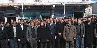 AKP'de toplu istifa!