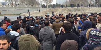 Gezi Parkı, Ali İsmail Korkmaz'ın ailesine bile yasak