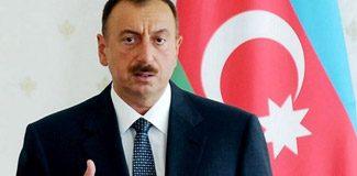 Aliyev 'yolsuzluk ve rüşvet'e savaş açtı