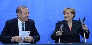 Dünya basını Erdoğan'ı bombaladı