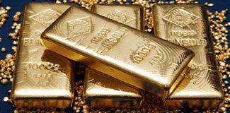 Altın kritik eşiği aştı