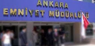 Ankara'da bir deprem daha!
