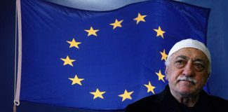 Avrupa Parlamentosu'nda 'Gülen' ikilemi