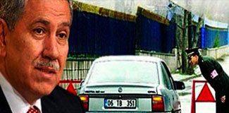 Bülent Arınç'a suikastte tam 1500 gün oldu