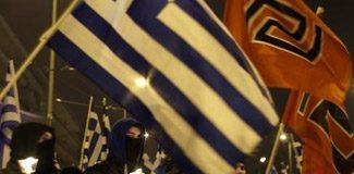 Atina'da 'Kardak' çatışması!