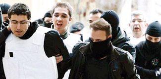 Atina'da CIA, MİT ve EYP ortak operasyon düzenledi