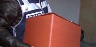 Ayakkabı kutusuna ilk ceza geldi!