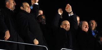 AKP'de fezleke korkusu