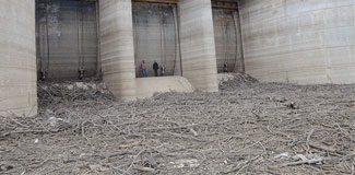 İstanbul'a suyu bu baraj sağlıyor!