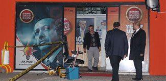 AKP'li adayın katil zanlısı tutuklandı