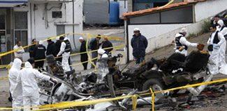 El Kaide'den Beyrut'ta intihar saldırısı