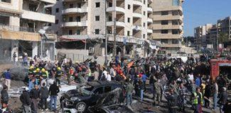 Beyrut'ta hedef yine Hizbullah: 5 ölü