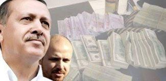 """""""Bilal babasının paralarını yönetiyor"""""""