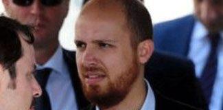 Bilal Erdoğan'dan CHP'li vekile dava!
