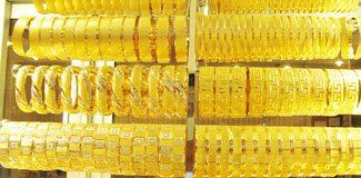 Bakır bilezik verip 900 liralık çeyrek altın aldı