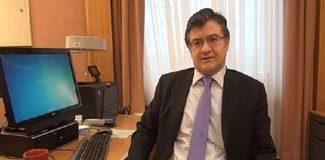 BM Denetleme Kurulu Başkanı Türk oldu