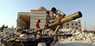 BM'den kan donduran 'Suriye' raporu