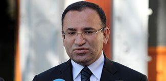 Bozdağ'dan Başbakanın ses kaydı için yorum