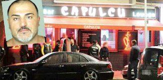 'Çapulcu'dan çıkan Türk vatandaşa infaz
