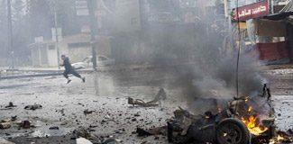 Cenevre sürerken Suriye'de çatışmalar had safhada!