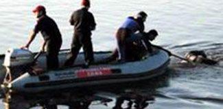 73 metre derinlikte 5 ceset bulundu