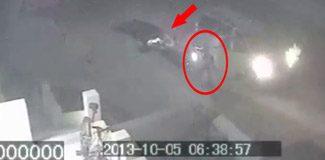 CIA'in El Kaide operasyonu kamerada!