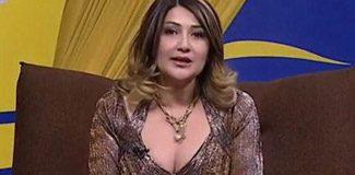 Dekolte krizi şimdi de Azerbaycan'da
