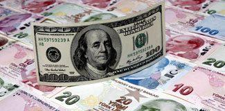 Dolar/TL 2,19'u aştı