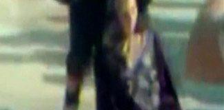 El Kaide genç kızı infaz etti!