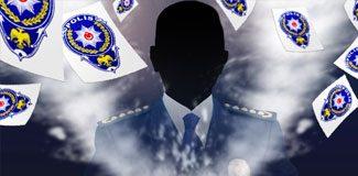 İzmir'de iki polis okulunun müdürü değişti