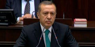 Gülen'e ilk kez 'örgüt lideri' dedi