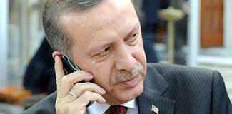 Erdoğan'ın bir ses kaydı daha düştü