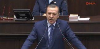 Erdoğan'dan çok konuşulacak açıklama