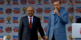 Erdoğan'dan yeni paralel iddiası!