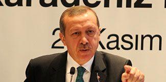 Erdoğan'dan 'paralel yapı' çıkışı