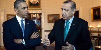 Erdoğan, Gülen'i Obama'ya şikayet etti!