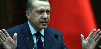 İspanyollar'dan Erdoğan'a ağır eleştiri