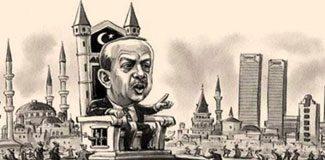 """""""İstanbul'u kaybederse utanç kaynağı olur"""""""